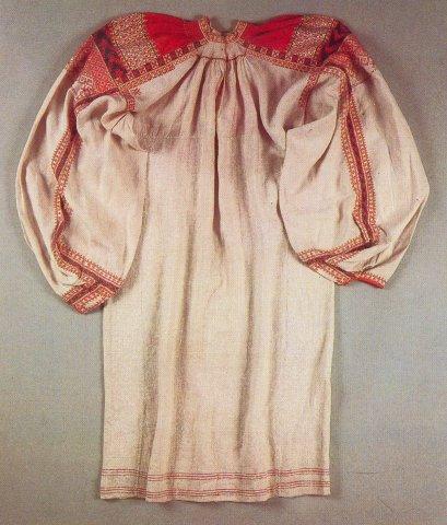 Ткань кумач рубашка