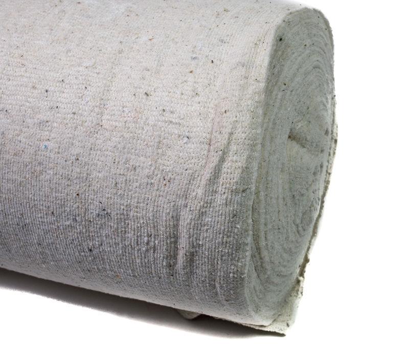 Что такое ткань ветошь и где она используется?