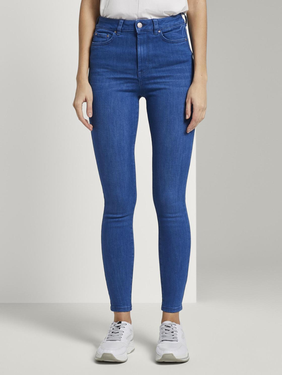 Виды женских джинсов2