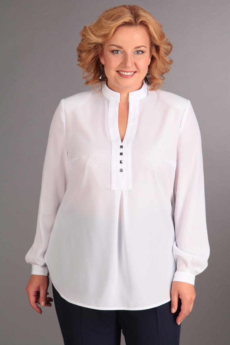 Как грамотно определить нужный размер блузки? На что стоит обращать внимание?