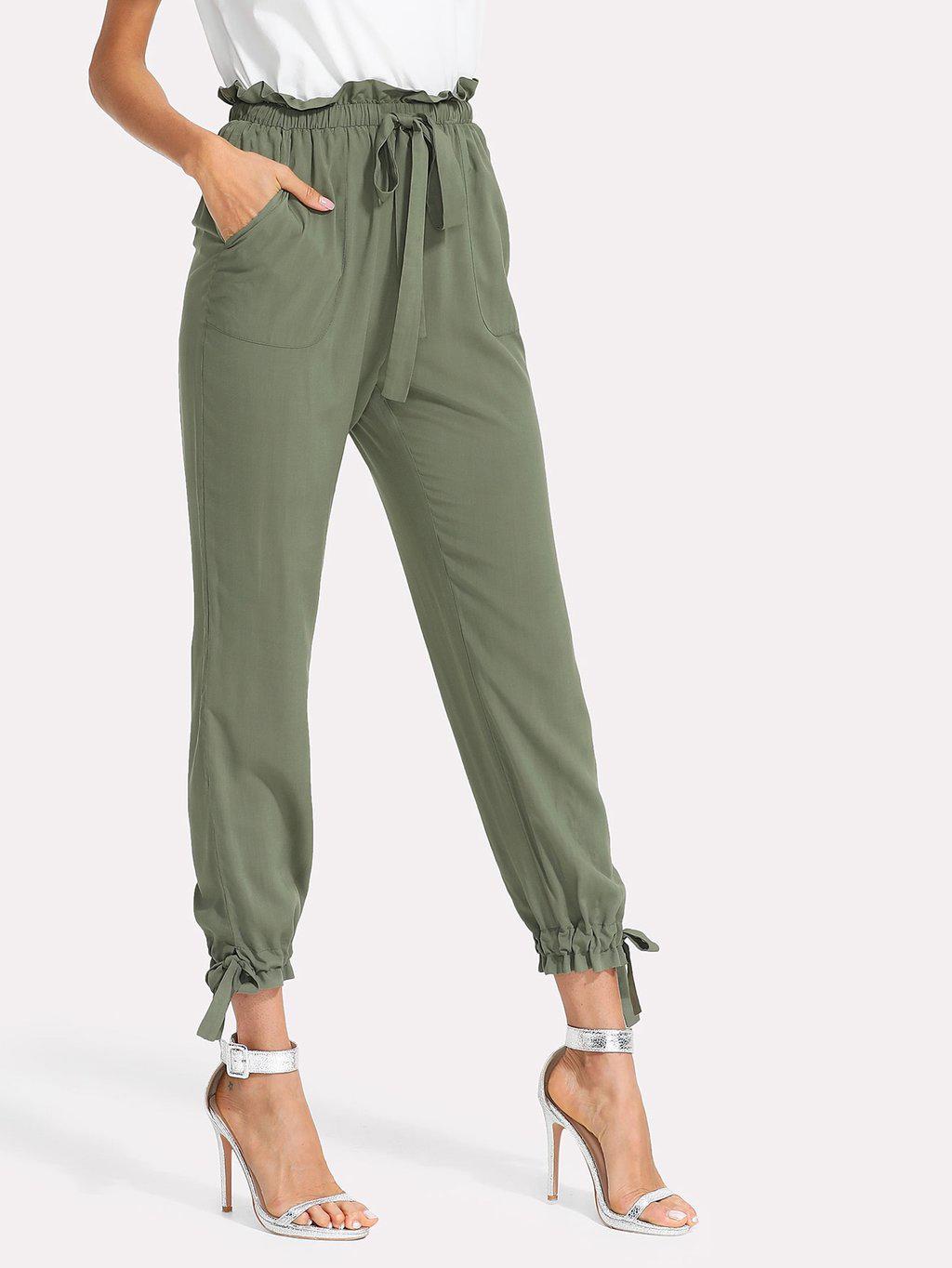 Женские брюки2
