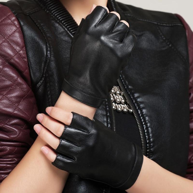 Женские перчатки13