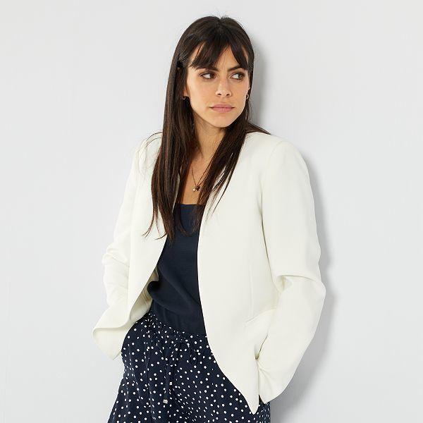 Выбираем одежду по фигуре: как узнать размер женских пиджаков, джемперов и жилетов?